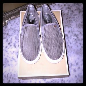 Michael Kors Shoes - MICHAEL KORS SLIP ON's⭐️